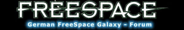 German FreeSpace Galaxy - Forum